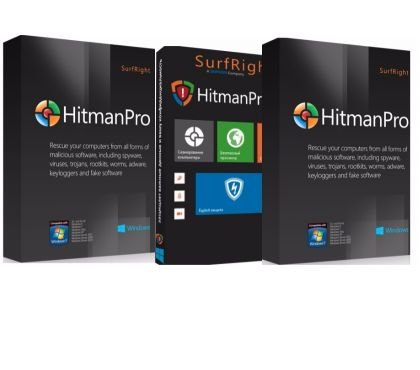 Photos Vivastreet HitmanPro Alert 3 + HitmanPro 3 for Windows