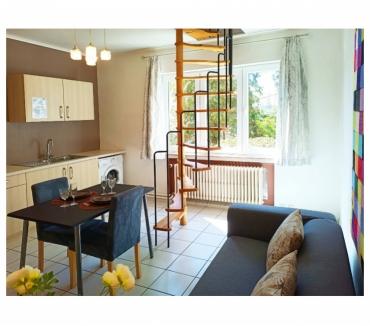 Photos Vivastreet Appartement 1ch meublé au mois TV+wifi près Rixensart Wavre