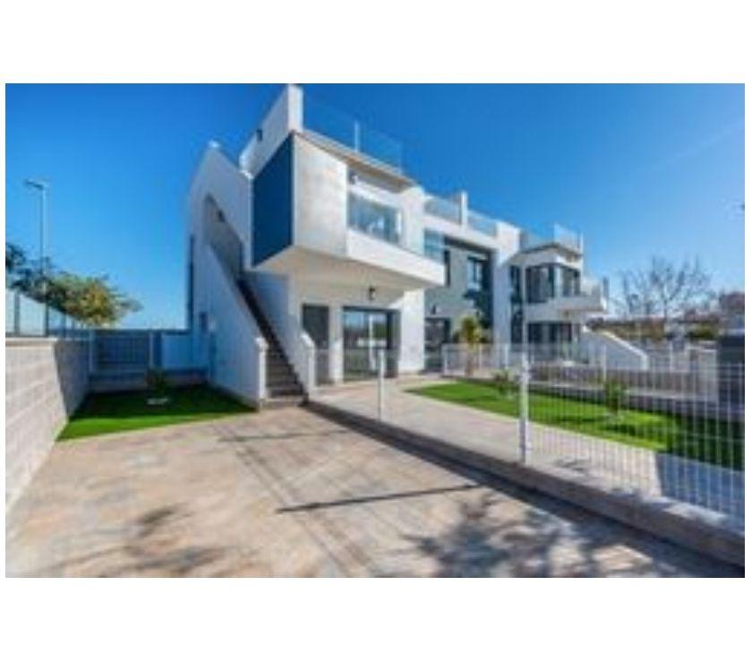 Appartement a vendre Espagne - Photos Vivastreet Bungalows neufs avec piscine et parking