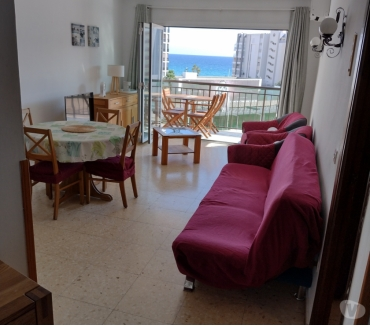 Photos Vivastreet Appartement de vacances vue mer à Calpe - Costa Blanca
