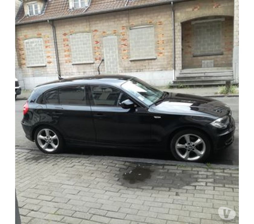 Photos Vivastreet BMW 116 116 d