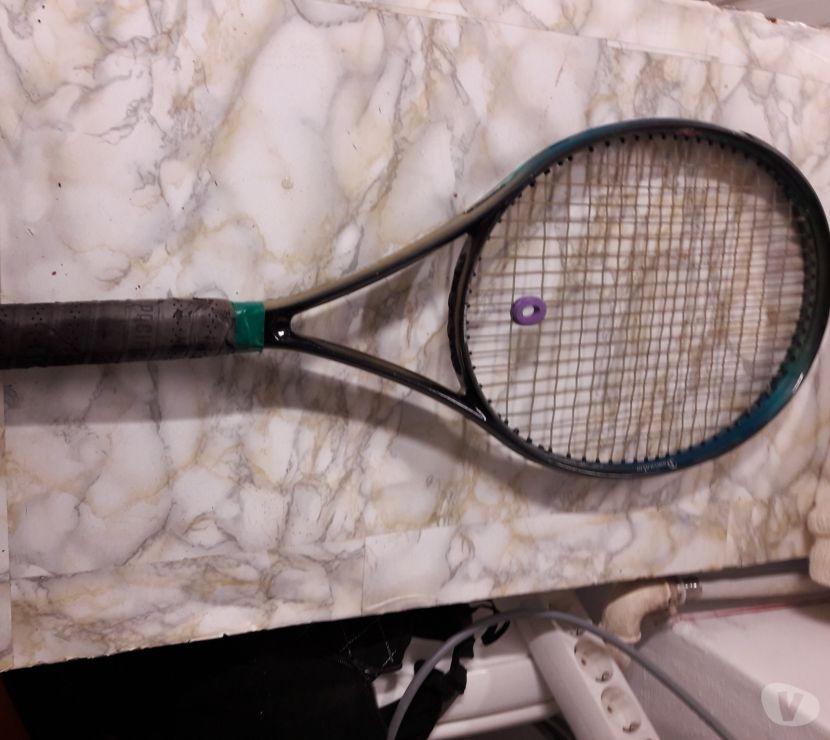 Matériel de sport Gilly Montingies-sur-Sambre - 6061 - Photos Vivastreet Raquette de tennis