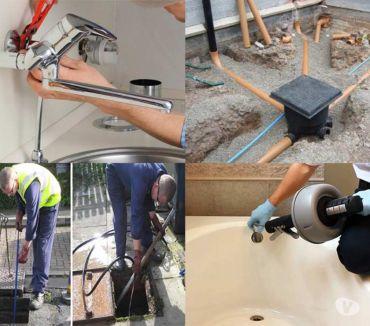 Photos Vivastreet Service Plombier Déboucheur avec GARANTIE ☎ 0474 17 17 17