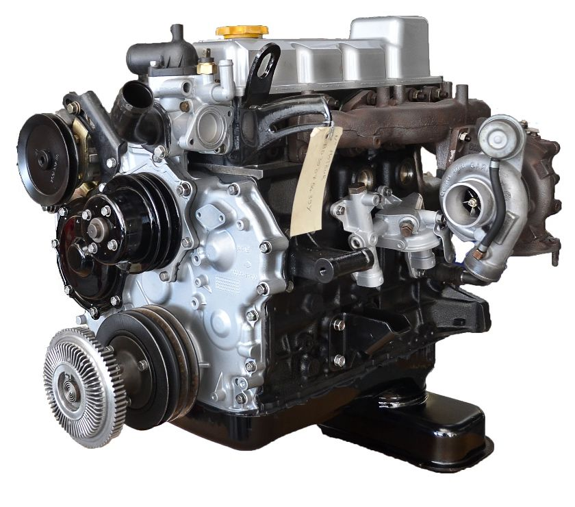 Equipements utilitaire Anderlecht - 1070 - Photos Vivastreet moteur Nissan cabstar