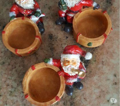 Photos Vivastreet Père Noël en résine