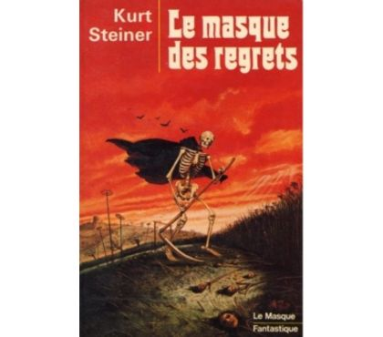 Photos Vivastreet Le Masque des regrets de Kurt Steiner