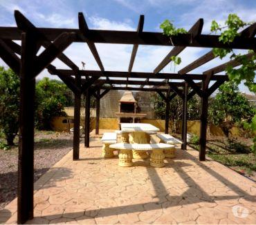 Photos Vivastreet Espagne COSTA BLANCA : 03158 Catral ; Villa de vacances