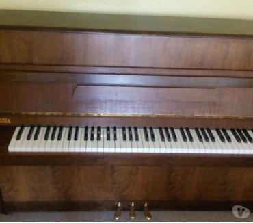 Photos Vivastreet Piano classique