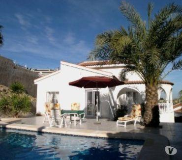 Photos Vivastreet Rojales (Alicante) : Agréable villa avec piscine privée