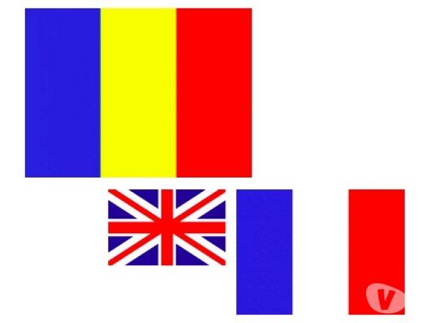 Traductions Saint Gilles - 1060 - Photos Vivastreet ROUMAIN / FRANCAIS / ANGLAIS Traductions - interprétariat