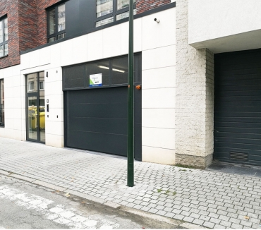 Photos Vivastreet Parking à louer Célidéestraat Sint Jans Molenbeek