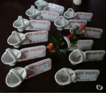 Photos Vivastreet déco table : (noms) : pour attribuer les places à table (12)