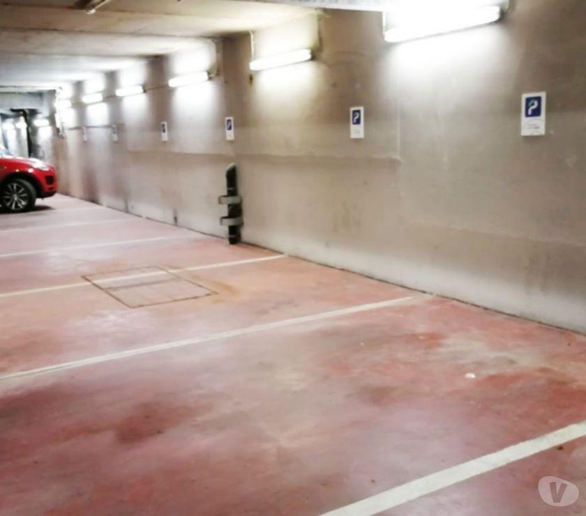 Location parking & garage Ixelles - 1050 - Photos Vivastreet Parking à louer - te huur Bailli QBIC hotel