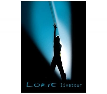 Photos Vivastreet Coffret Lorie Live Tour 2003 + Lorie - le phenomene
