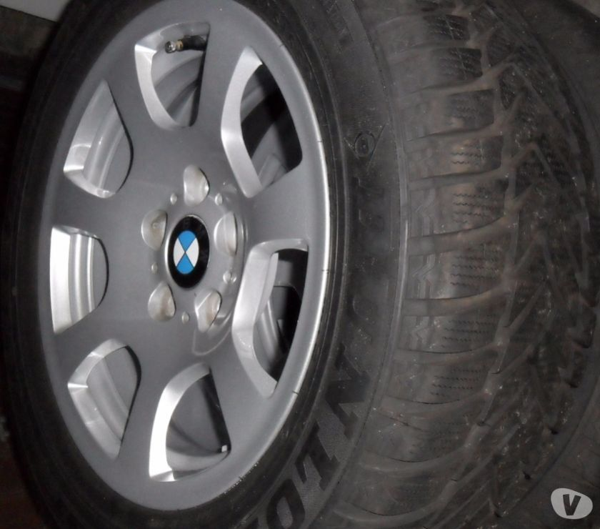 Photos Vivastreet 4 roues alliage bmw