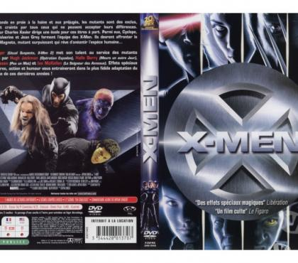Photos Vivastreet X-men 1