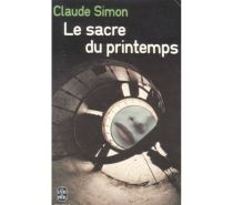 Photos Vivastreet Le sacre du printemps de Claude Simon