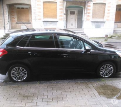 Photos Vivastreet Citroen C4 1.6 HDi Attraction FAP