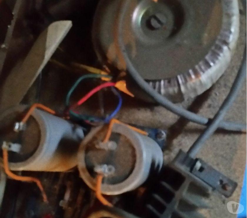 Photos Vivastreet Transformateurs CRAFT et autres 220-130 Volts 500 Watts