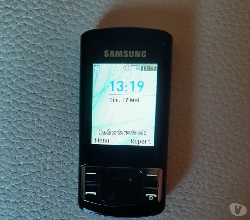 Photos Vivastreet GSM Samsung C3050