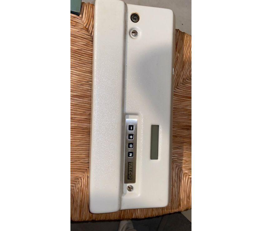 Kraainem - 1950 - Photos Vivastreet Kit alarme complet TALCO sans fil 5 détecteurs & télécommand