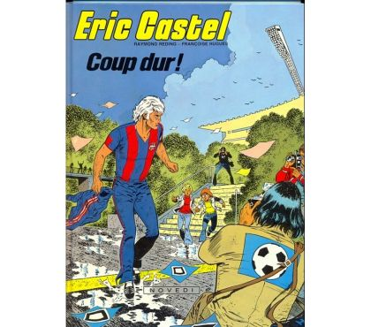 Photos Vivastreet Eric Castel – Coup dur ! T03 RE