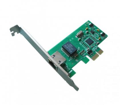 Photos Vivastreet Carte Réseau PCI-E 10/100/1000 Gigabit Ethernet Lan