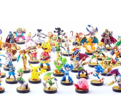 Photos Vivastreet Figurines Nintendo Amiibo neuves