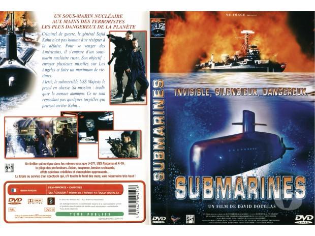 DVD Libramont Chevigny - 6800 - Photos Vivastreet Submarines