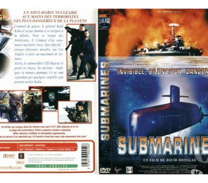 Photos Vivastreet Submarines