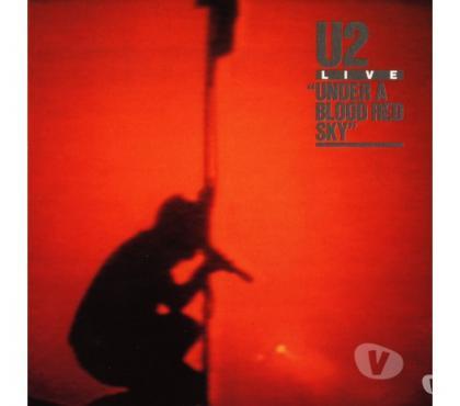 Photos Vivastreet U2 - Under a blood red sky