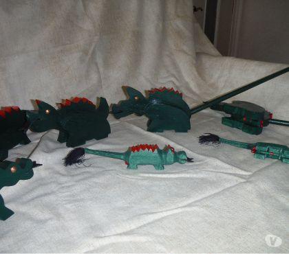 Photos Vivastreet dragon Montois.DOUDOU