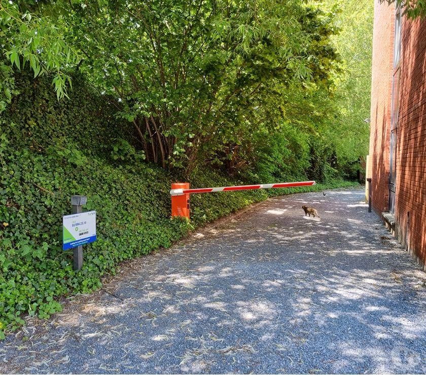 Location parking & garage Jambes Jambes - 5100 - Photos Vivastreet Parking à louer 5100 Jambes Rue de l'Orjo