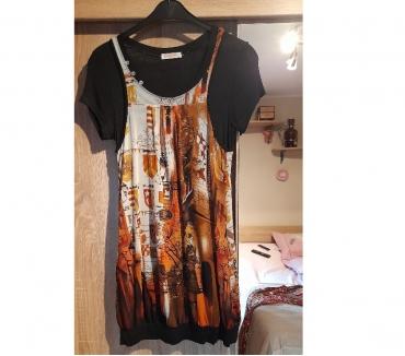 Photos Vivastreet tuniques...taille unique +- Taille 3840