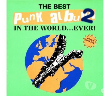 Photos Vivastreet The best punk album in the world...ever 2 (2CD)