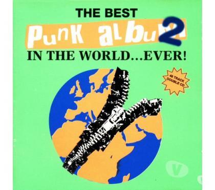 Photos Vivastreet The best punk album in the world...ever 2 (2CD)