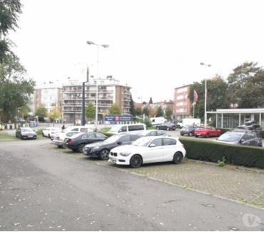Photos Vivastreet Parking à louer Roi Baudouin