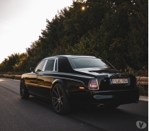 Photos Vivastreet Location Rolls-Royce, Bentley, Mercedes Maybach