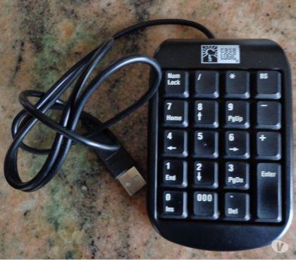 Photos Vivastreet Pavé Numérique Case Logic Connectivité: Câble USB Nbre de to