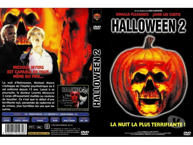 DVD Libramont Chevigny - 6800 - Photos Vivastreet Halloween 2