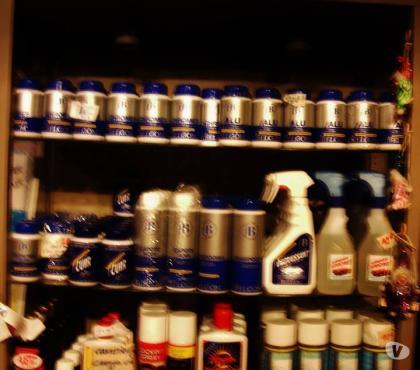Photos Vivastreet belgom alu belgom chrome.belgom cosmétiques
