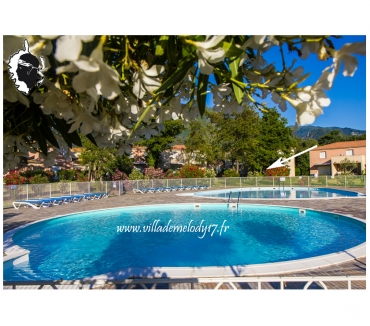 Photos Vivastreet CORSE Charmante villa 2* clim piscines plages de sable 500m