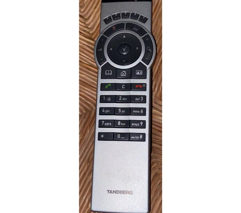Informatique Kraainem - 1950 - Photos Vivastreet TANDBERG équipement de vidéoconférence Télécommande TRC-V