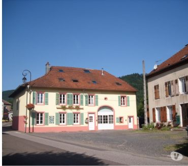Photos Vivastreet Proche Alsace, forêts gîtes Elise 15 + Clémentine 10 pers