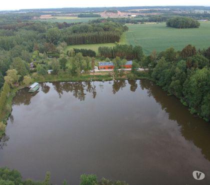 Photos Vivastreet gîte rural au bord de lacs poissonneux et nature