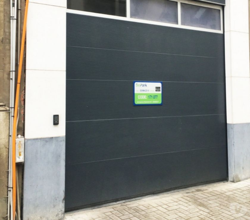 Location parking & garage Antwerpen Antwerpen - 2000 - Photos Vivastreet Parking to huur Kipdorp Antwerpen Centrum