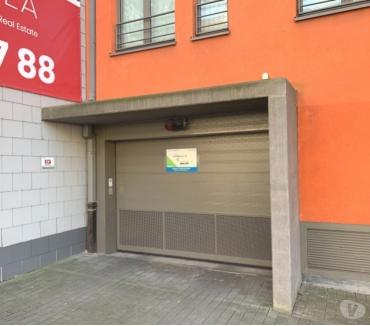 Photos Vivastreet Parking à louer Chaussée de Louvain 730