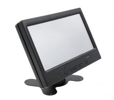 Photos Vivastreet Boitier en plastique pour LCD 7 pouces AT070TN90 INNOLUX