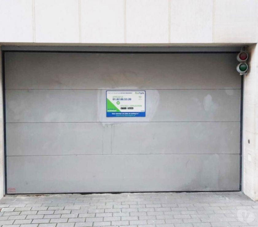Location parking & garage Bruxelles Bruxelles - 1000 - Photos Vivastreet Parking à louer Deux Églises Arts-Loi