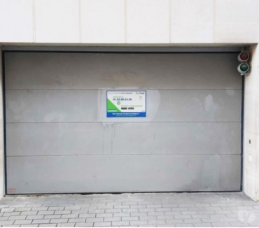 Photos Vivastreet Parking à louer Deux Églises Arts-Loi